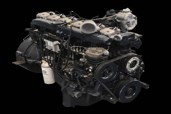 ارتقای استاندارد موتورهای دیزل خودروهای تجاری