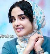 زندگینامه الهه حصاری بازیگر جوان سینما + تصاویر