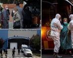 کرونا در جهان | آمار قربانیان کرونا در اسپانیا