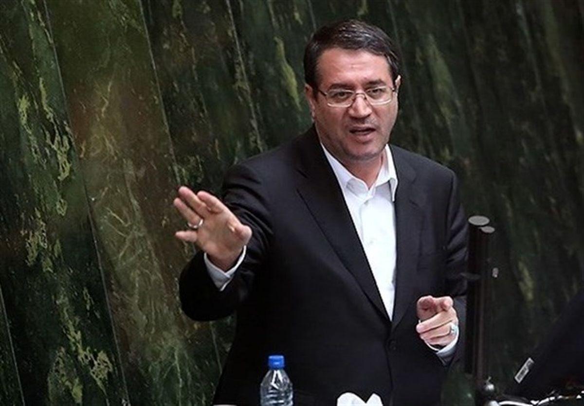 وزیر صمت: اقلام اساسی مردم به صورت نامحدود توزیع می شود
