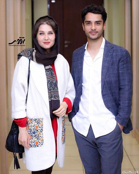 کدام بازیگران ایرانی همسر خارجی دارند؟+تصاویر