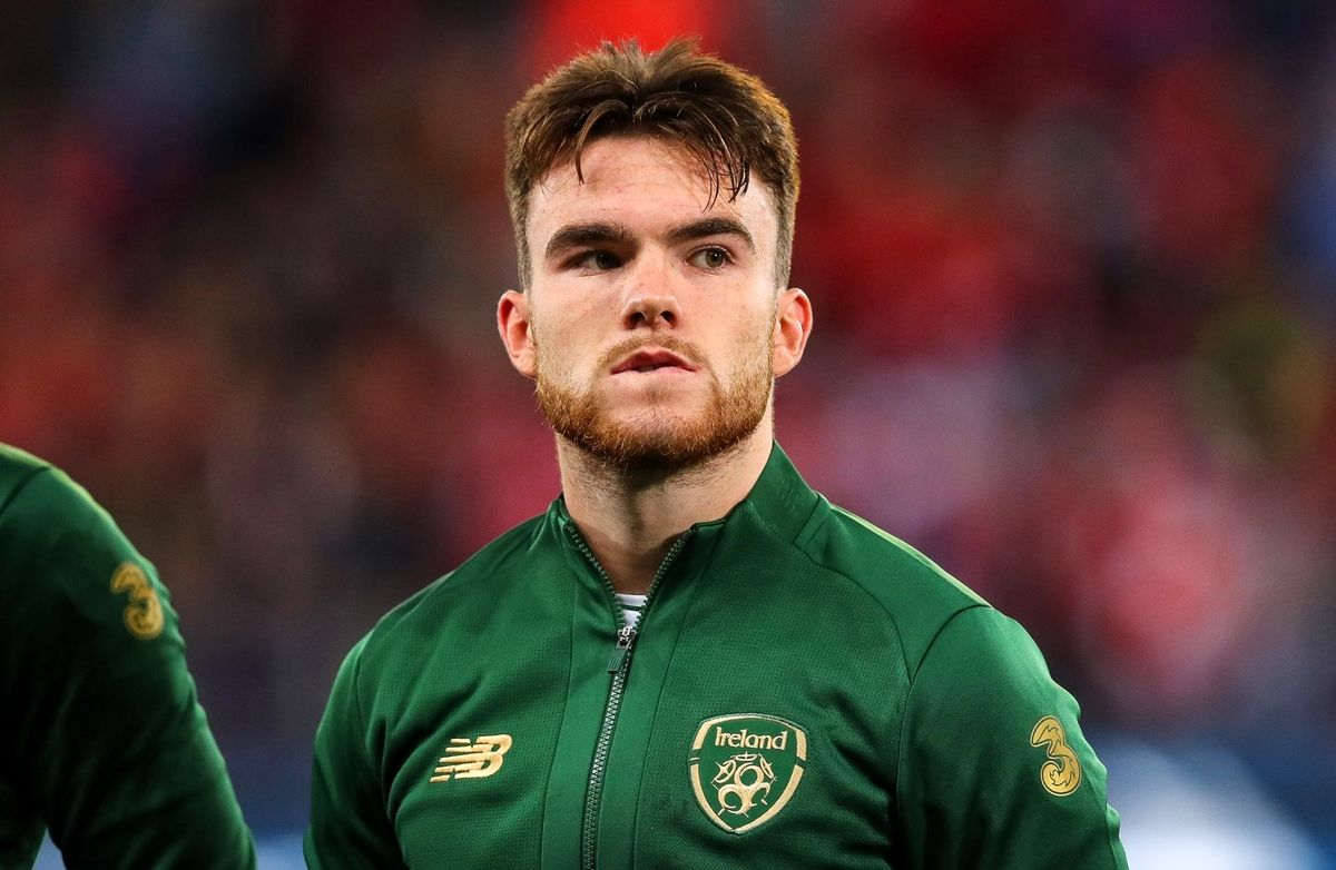 بیوگرافی آرون کانولی فوتبالیست درجه یک ایرلندی + تصاویر