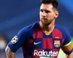 مسی: فوتبال بعد از کرونا خیلی سخت شده