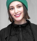 فرشته حسینی از خواهرانش رونمایی کرد + عکس