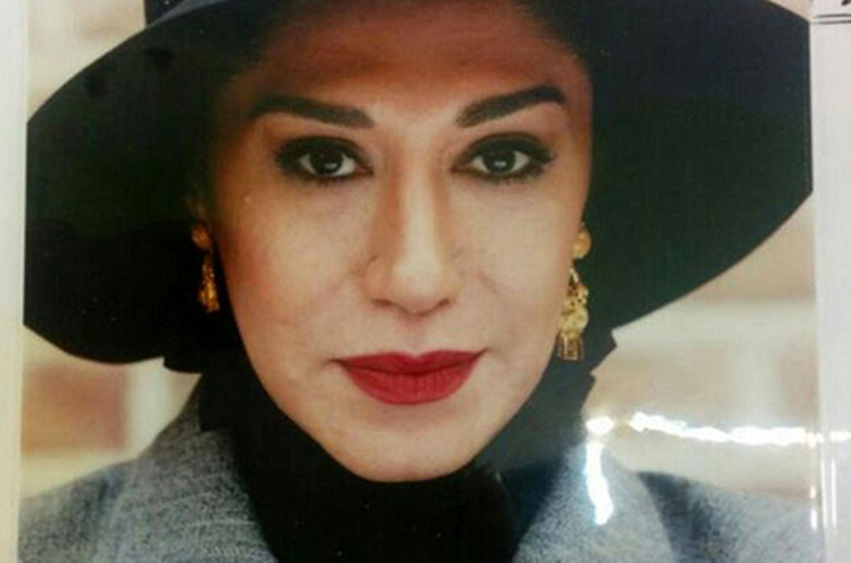 بیوگرافی نسیم ادبی بازیگر نقش روح انگیز در سریال سرزده+ تصاویر