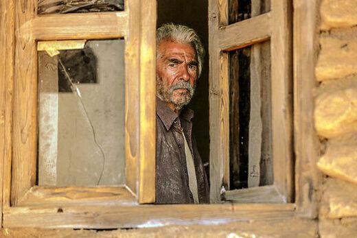 اولین تصویر از پانتهآ پناهیها در فیلم جدید حاتمیکیا