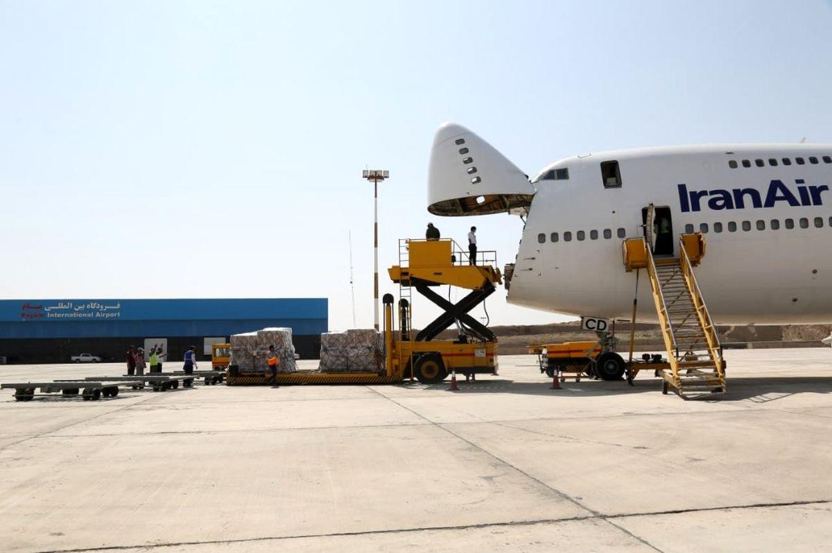 ارتقا و به روز رسانی سیستم تجهیزات زمینی فرودگاه پیام