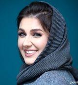 همسر خارجی ساعد سهیلی مدل شد + عکس