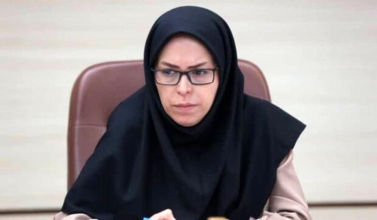سرپرست روابط عمومی وزارت صمت منصوب شد