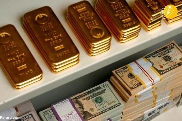وضعیت صرافان بانکی در  نوسان دلار + جزئیات