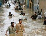 ١٣ شهرستان سیستان و بلوچستان متاثر از سیل/ 2 کشته و مفقود تا این لحظه