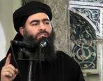 ادعای جنجالی رویترز در مورد ایران و ابوبکر بغدادی
