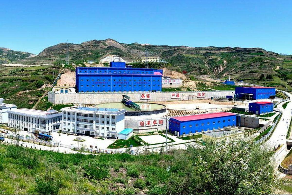 تعلیق فعالیت واحد ذوب مس کمپانی «زی جین» در صربستان بهمنظور کاهش انتشار SO2