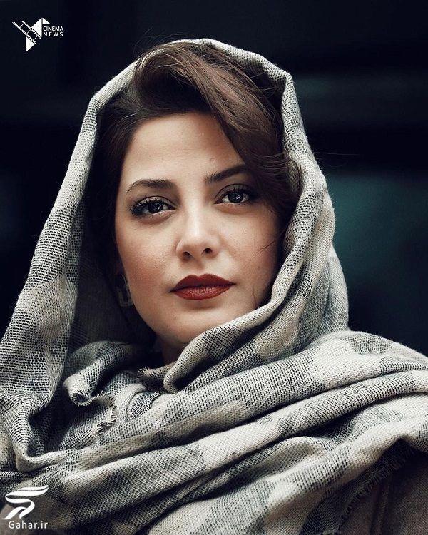 425853 Gahar ir عکسهای بازیگران در روز ششم جشنواره فجر 98