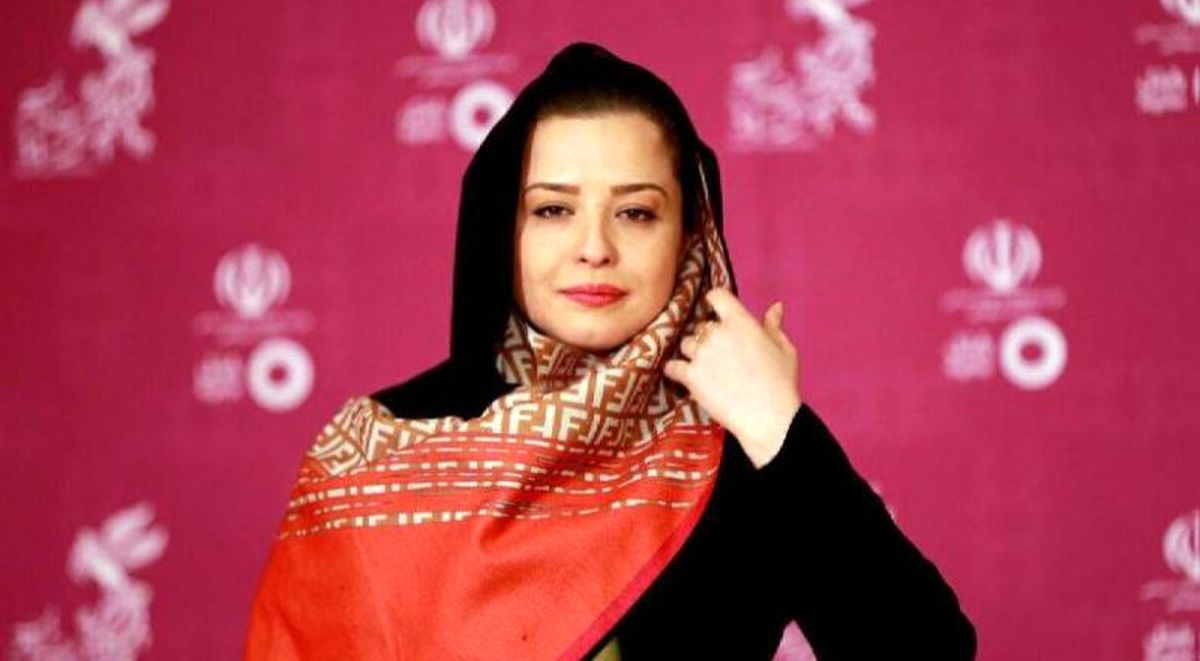 تفریح خاص مهراوه شریفی نیا و خواهرش!