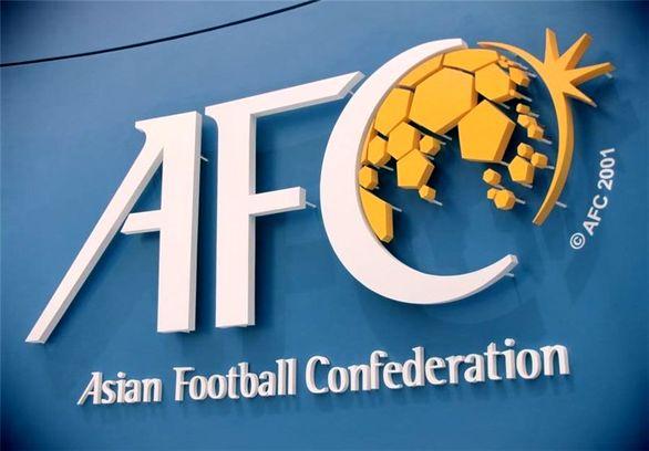 حق میزبانی نمایندگان ایران در لیگ قهرمانان آسیا گرفته شد