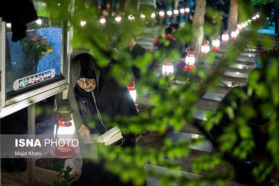 لیالی قدر، شب بیست و سوم ماه رمضان