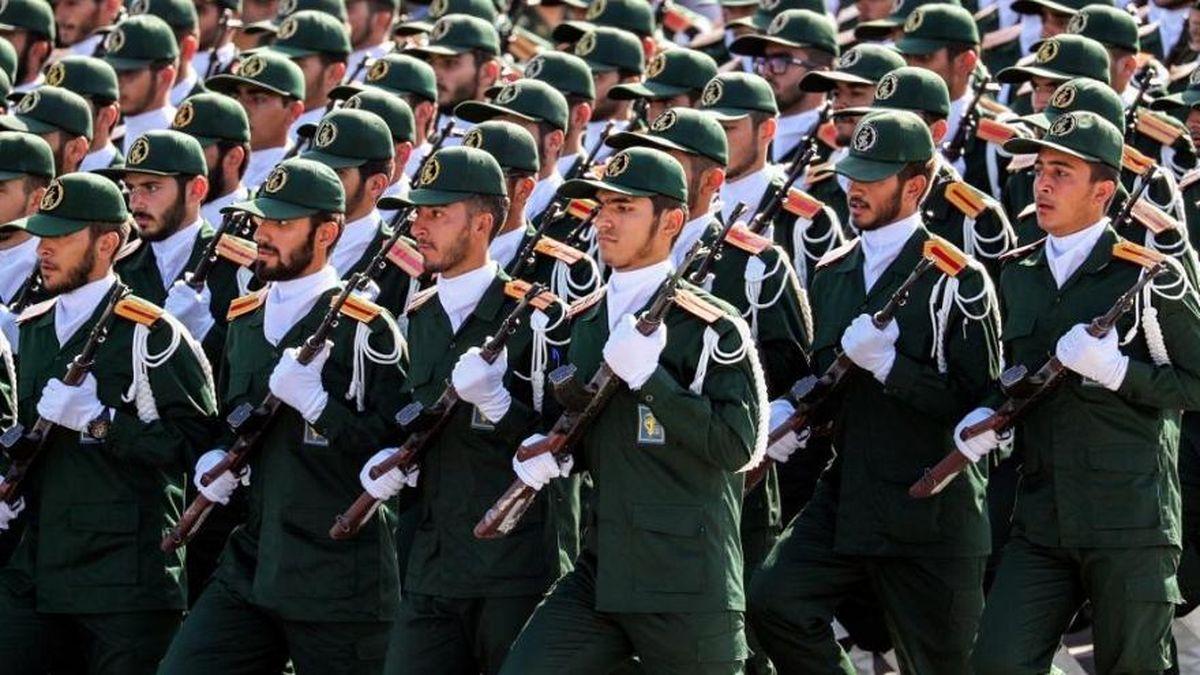 تبریک  روز پاسدار توسط نمایندگی ولی فقیه در فرماندهی حفاظت سپاه