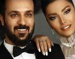 عکس عروسی بازیگران سریال پایتخت لورفت + تصاویر