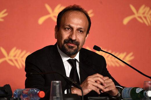 تمجید بی سابقه فیلم ساز سرشناس از اصغرفرهادی