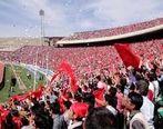 بازی تراکتور و استقلال رکورد جهان را زد
