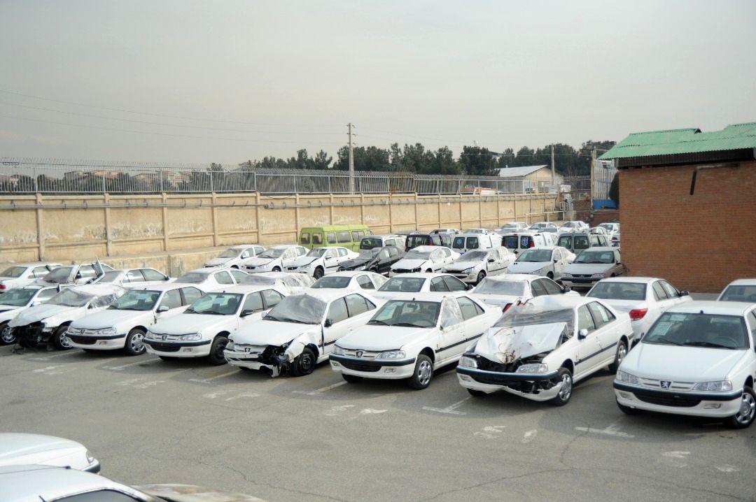پاسخ ایران خودرو به ویدیوی خودروهای مزایدهای