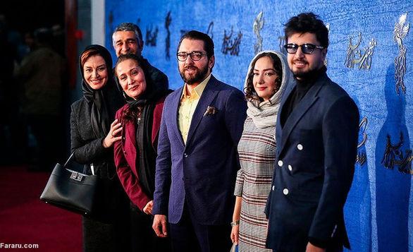 جزئیات ممنوع التصویری هانیه توسلی و بهرام رادان