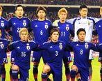 برتری ژاپن مقابل تاجیکستان؛ امارات مقابل تایلند شکست خورد