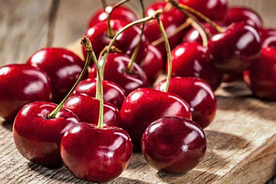 Cherry 800 thousand Tomans in Shiraz !!