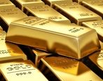 اخرین قیمت طلا در بازار جهانی جمعه 1 اذر