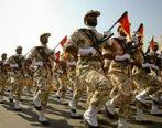 سپاه ابروی امریکا را در جهان ریخت