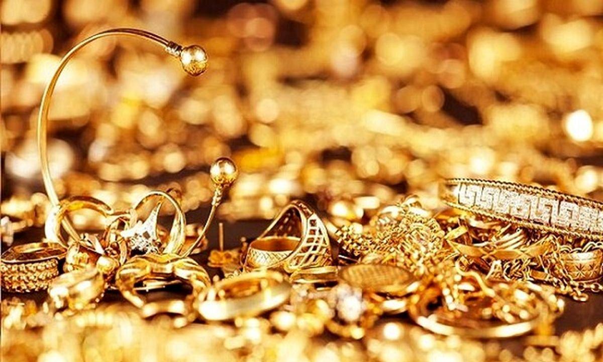 افت قیمت طلا و سکه در راه است؟