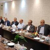 یکصد و یازدهمین جلسه تولید مجموعه میدکو برگزار شد