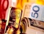 قیمت طلا، سکه و دلار امروز دوشنبه 99/02/01+ تغییرات