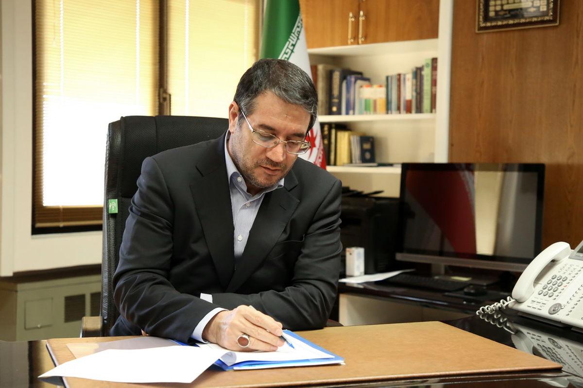 دستور وزیر صمت برای تجاری سازی طرح های فناورانه و دانش بنیان