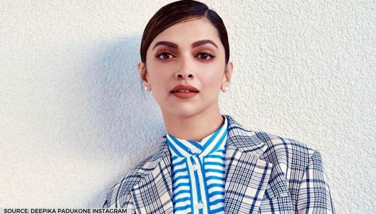 Deepika Padukone never got scolded by teachers in school due to a reason; Here's why - Republic World