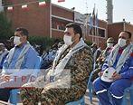 فعالیتهای پایگاه بسیج پتروشیمی شهید تندگویان در هفته دفاع مقدس