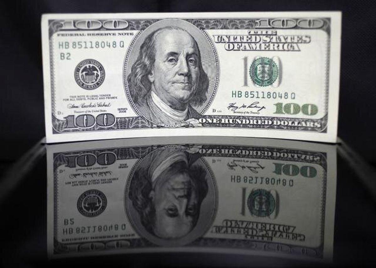 وضعیت قیمت دلار در بازار امروز + جزئیات