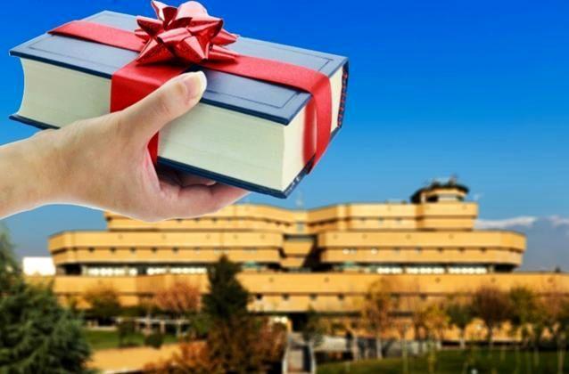 گروه مبادله و اهدای سازمان اسناد و کتابخانه ملی بیش از 11 هزار کتاب اهدایی از هموطنان دریافت کرد