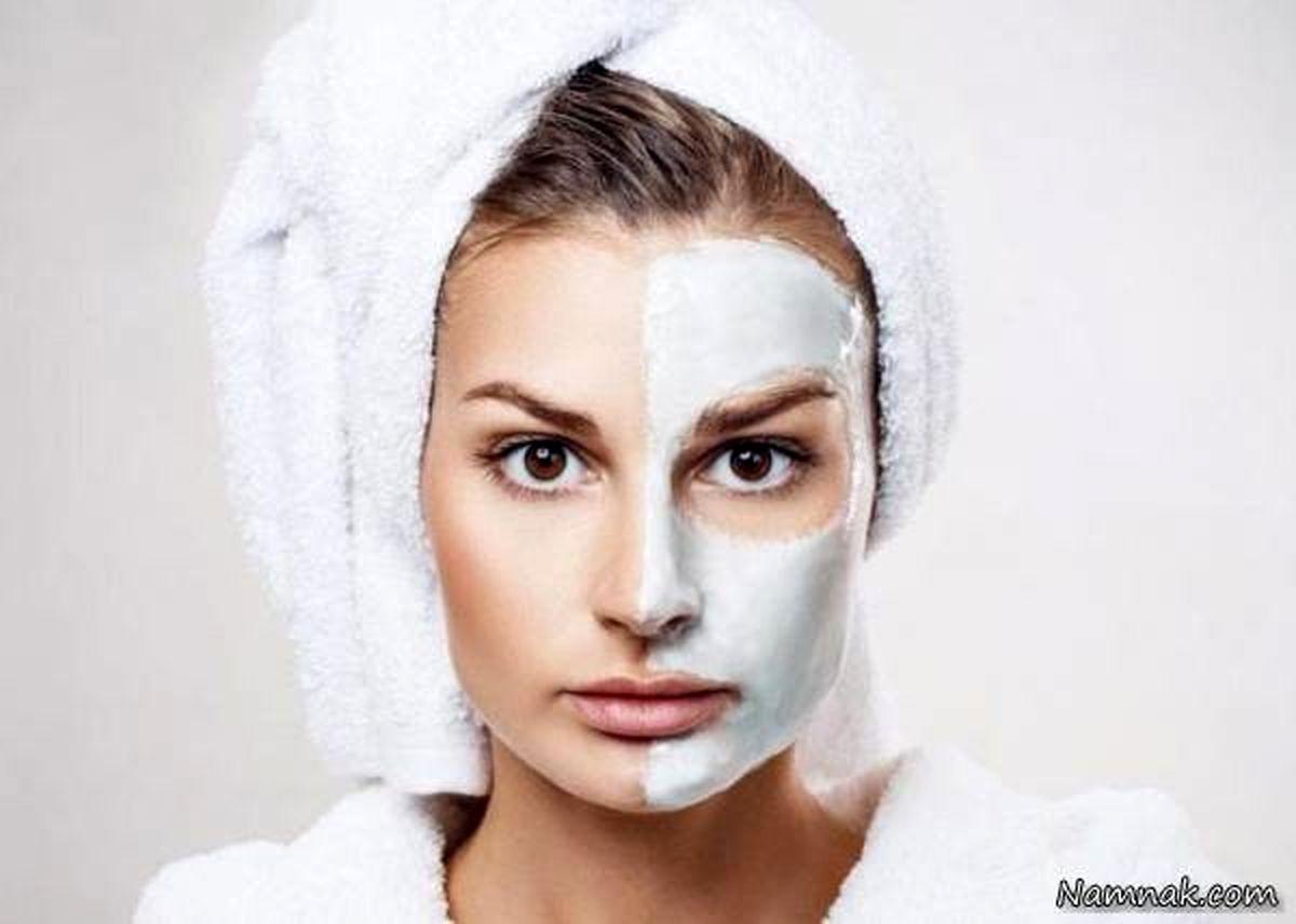11 ماسکی که صورتتان را همچون ماه نورانی می کند