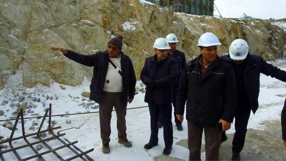 بیست و یکمین دوره بازدید از پروژه های شرکت میدکو در سال 98 انجام شد