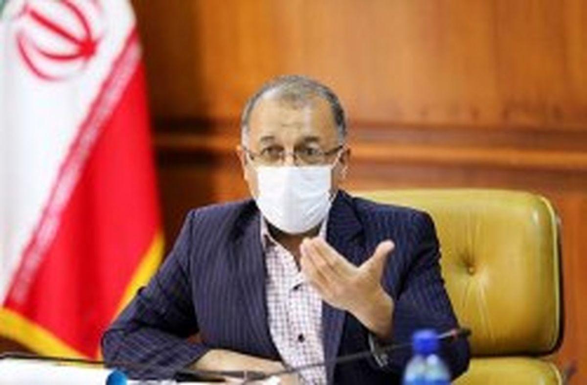 تاکید جعفر آهنگران بر رعایت ضوابط بهداشتی در کیش