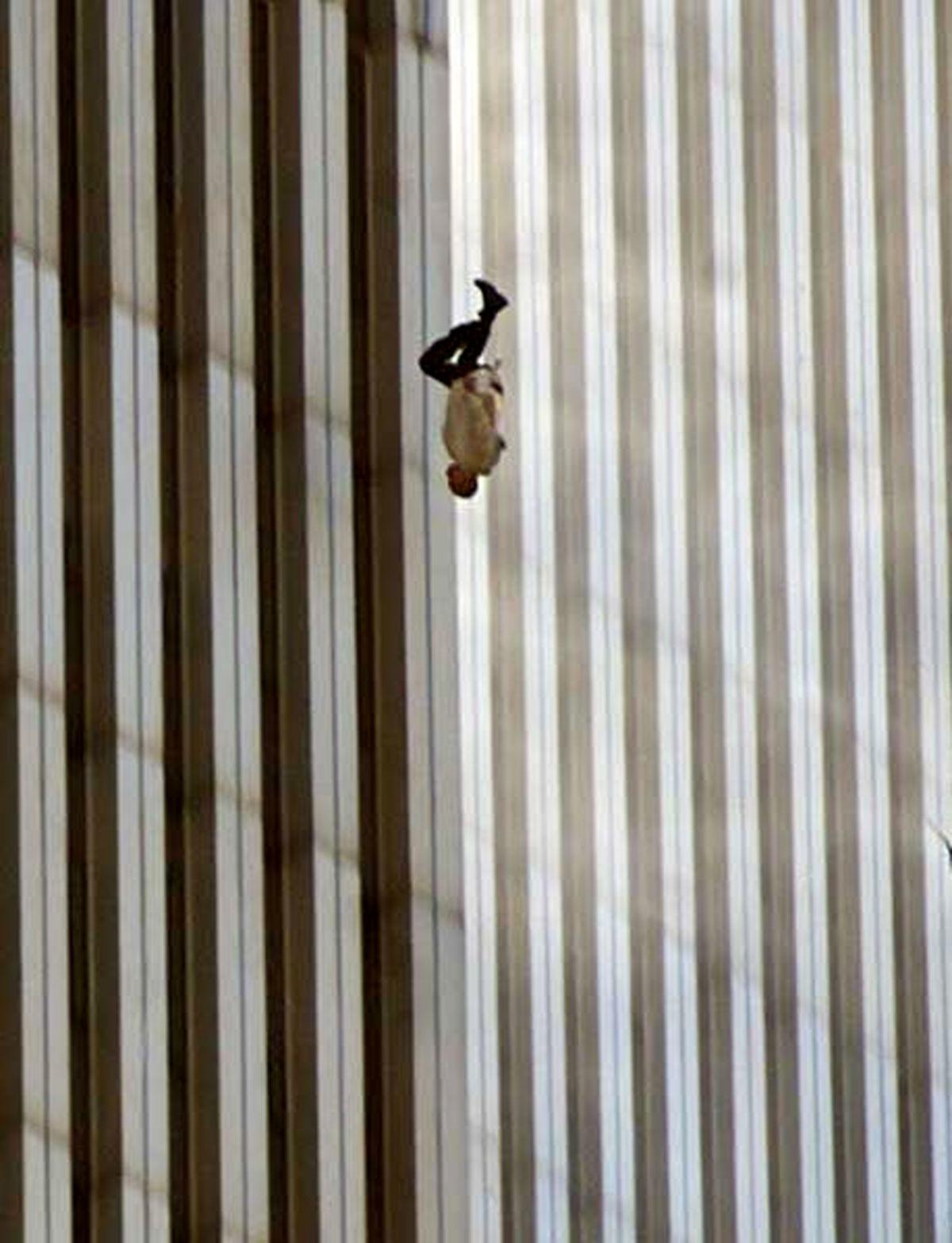فیلم و عکس های دیده نشده از سقوط زن سوئیسی از برج کامرانیه