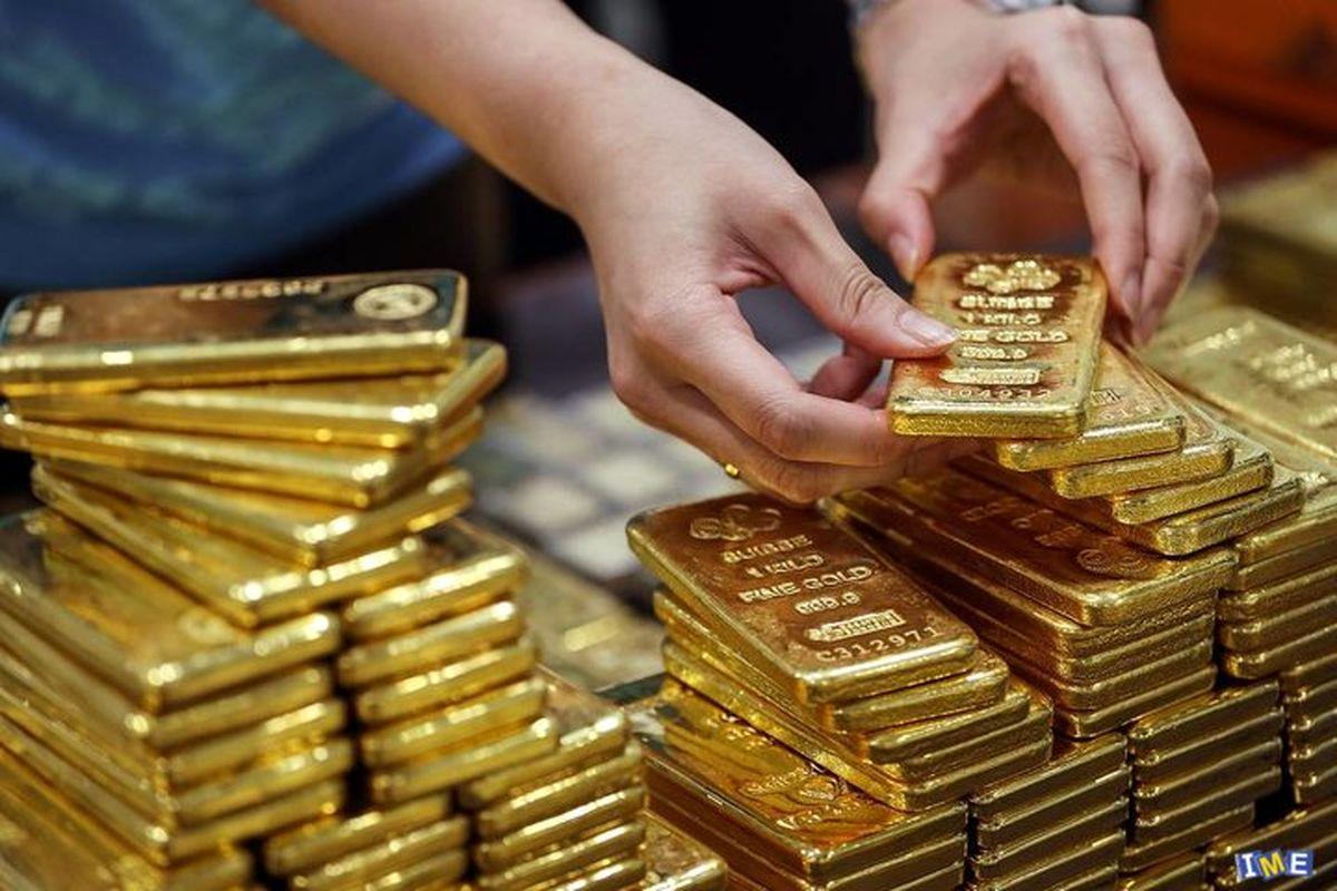 سرمایه گذاران بازار طلا بخوانند/پیش بینی قیمت طلا در آینده