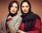 مارال و مونا فرجاد در روسیه+فیلم