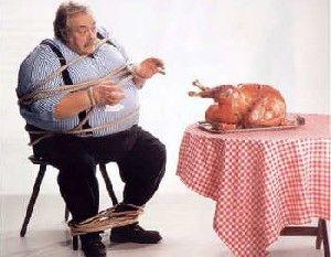 با این راه حل با پرخوری و چاقی خداحافظی کنید!