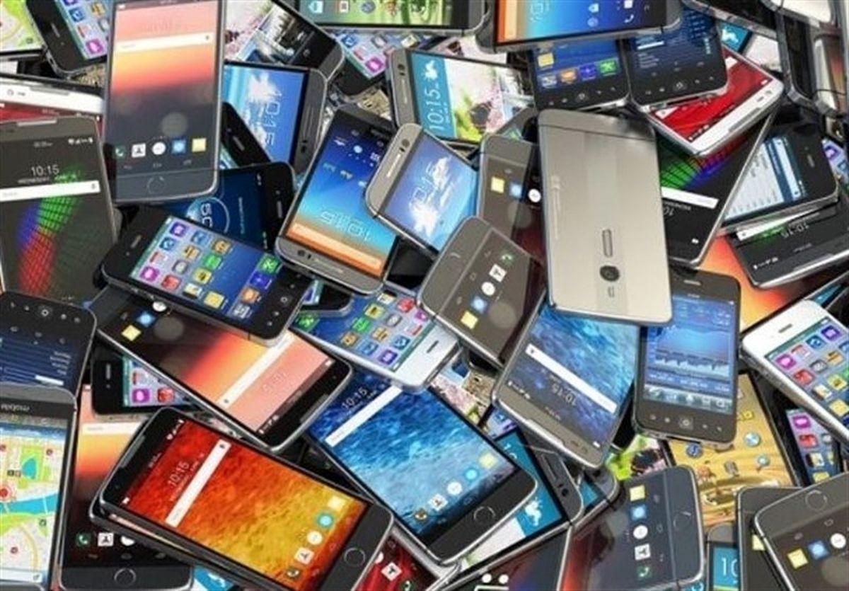 بازار تلفنهای همراه از رده خارج داغ شد