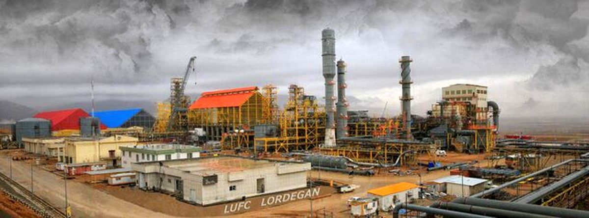 شرکت کود شیمیایی اوره آمونیاک لردگان، ششم آذرماه رسما افتتاح میشود