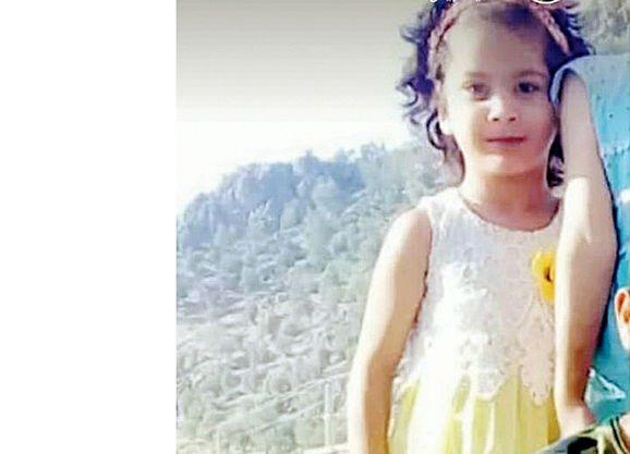 قتل بیرحمانه دختر ۷ ساله عشایری در جاده مسجد سلیمان +جزئیات