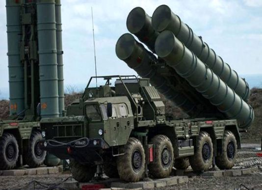 عراق سامانه اس400 روسیه می خرد